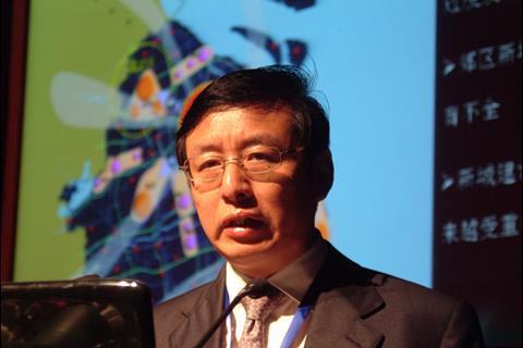 Sun Jiwei